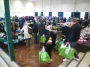 136 sellers, 445 shoppers and £4.5k raised for the NCT