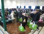 136 sellers, 445 shoppers and £4.5k raised for theNCT