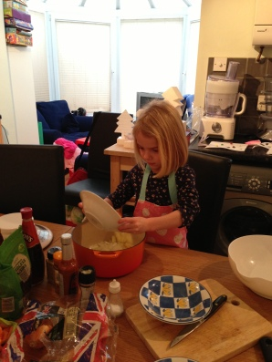 Chutney Making