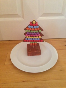 Smarties Sweet Tree