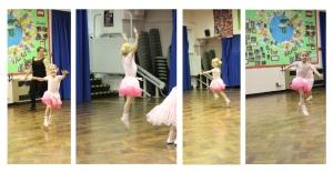 Ballerina Ava